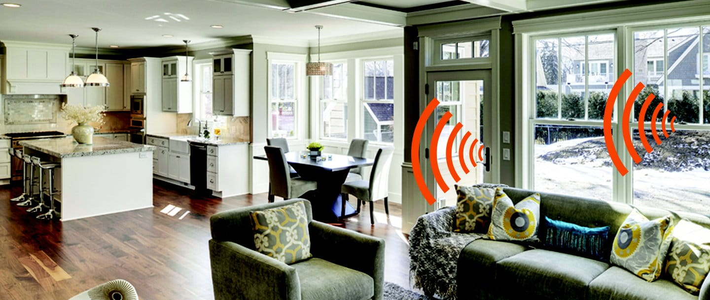 Smart Home Solutions From Andersen Windows