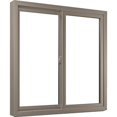 100 Series Gliding Window