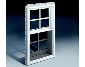 windows half screen snap half insect screen 400 series tiltwash doublehung window