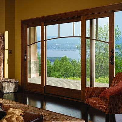 Andersen A-Series Gliding Patio Door