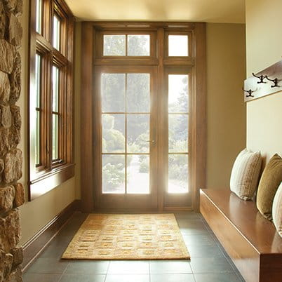 Andersen A-Series Hinged Patio Door