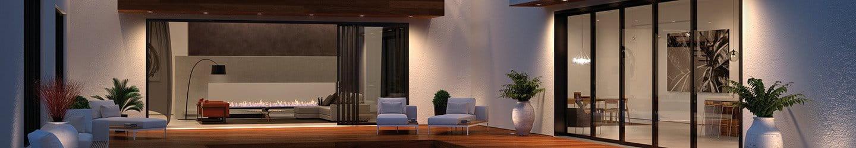 Big Doors video & Big Doors   Moving Glass Wall Systems pezcame.com