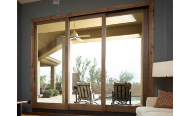 MultiGlide™ Sliding Gl Door Systems | Andersen Windows on