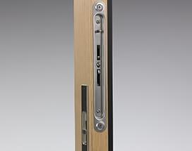 MultiGlide Hardware - Locking System