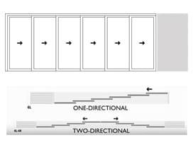 Pocketing Configuration
