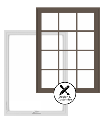 Andersen Windows Design Tool - 100 Series Casement Window