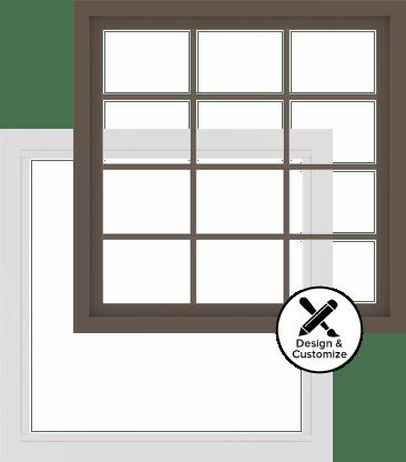 Andersen Windows Design Tool - 100 Series Picture Window