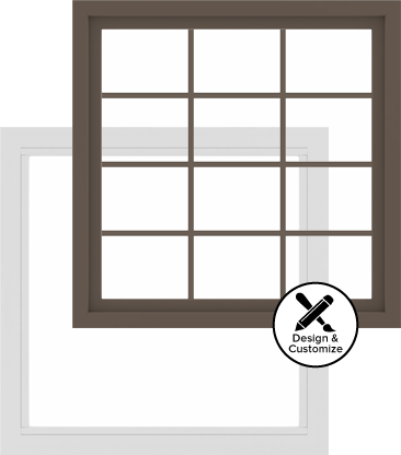 Andersen Windows Design Tool - 100 Series Picture Window