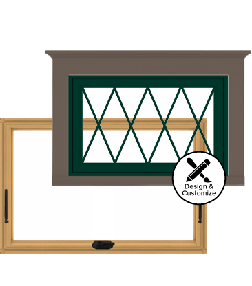 Andersen Windows Design Tool - 400 Series Awning Window