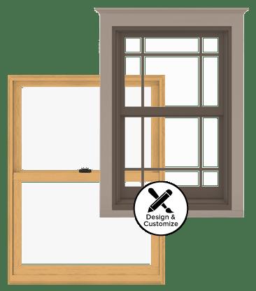 Exterior Trim Options Accessories Andersen Windows Doors