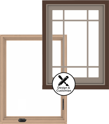 Andersen Windows Design Tool - A-Series Casement Window