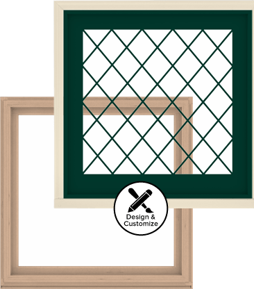 A series picture window for Window design tool