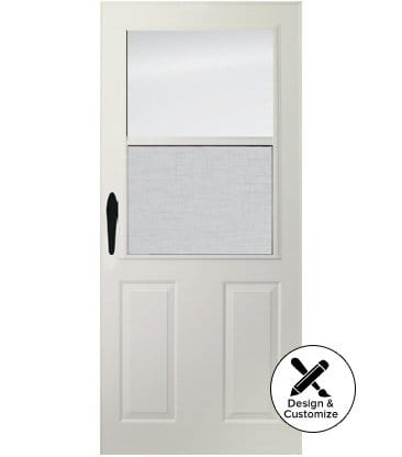 6 Series 1/2 Light Door Design Tool