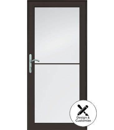 Design Tool Storm Doors