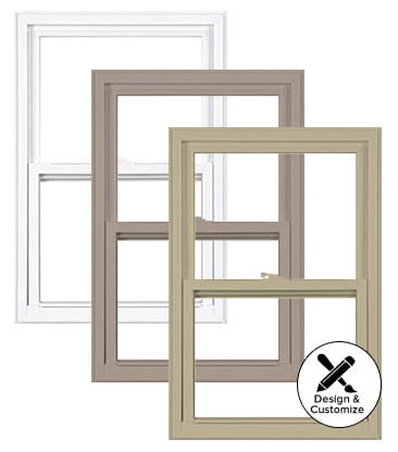 V1 Single-Hung Window Design Tool