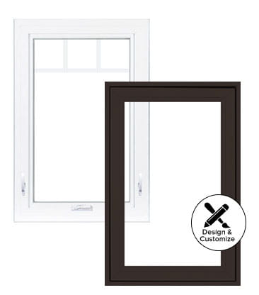 V3 Casement Window Design Tool