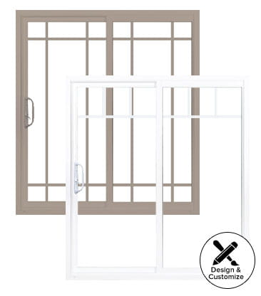 V3 Gliding Door Design Tool