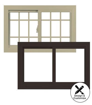 V3 Gliding Window Design Tool