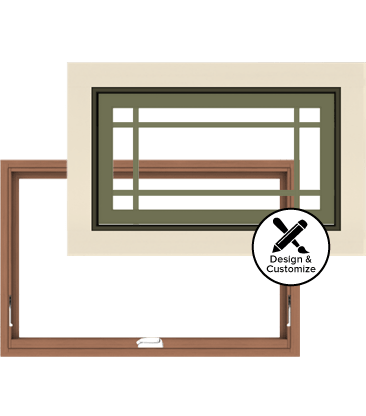 Andersen Windows Design Tool - E-Series Awning Window