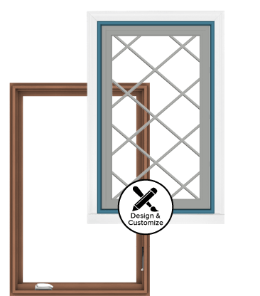 Andersen Windows Design Tool - E-Series Casement Window