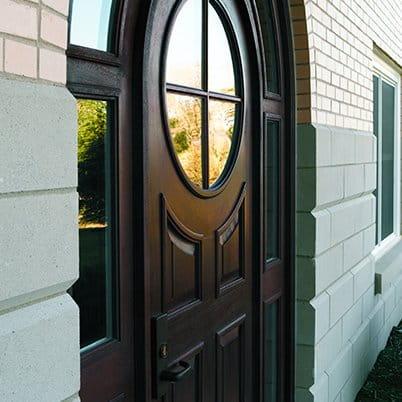 Andersen Commercial Doors