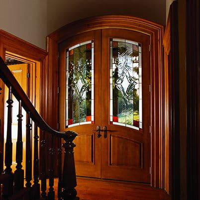 Andersen Entry Doors