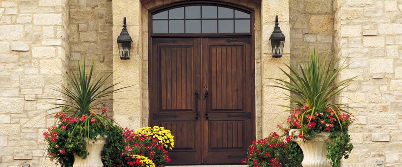 Residential Entry Doors | Andersen Windows on