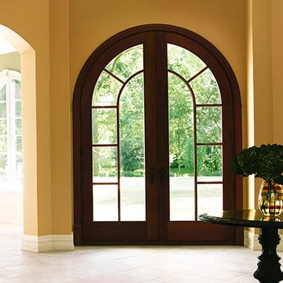 Residential entry doors andersen windows for Residential entry doors