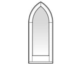 Andersen Entry Door Style 114