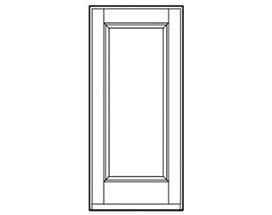 Andersen Entry Door Style 502