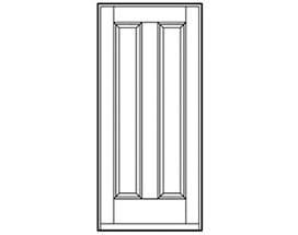 Andersen Entry Door Style 670