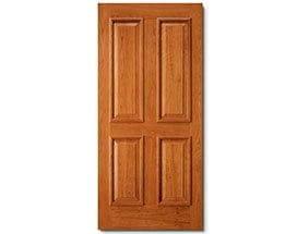 Cherry Entry Doors