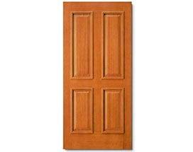 Douglas Fir Entry Doors