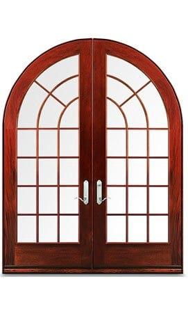 Andersen Entry Doors - Springline