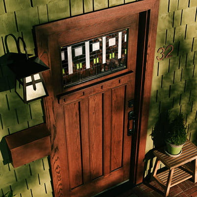 Andersen Entry Doors Gallery 1