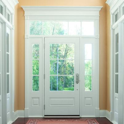 Residential Entry Doors Andersen Windows