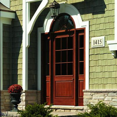 Andersen Entry Doors Gallery 9