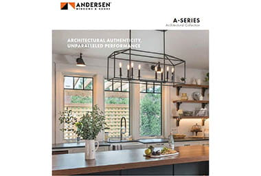 Andersen A-Series Consumer Brochure