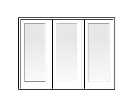 three-panel-gliding-door