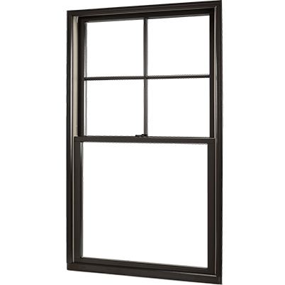 400 Series Double Hung Product Intro