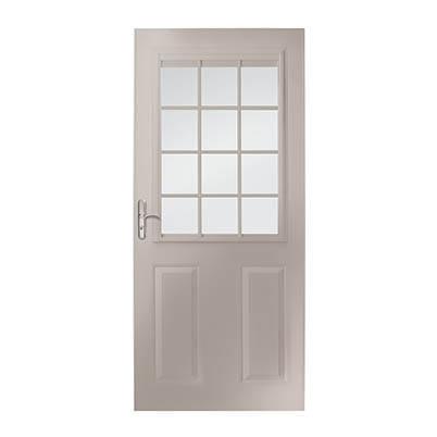 10 Series Light Panel Ventilating (1/2) Exterior