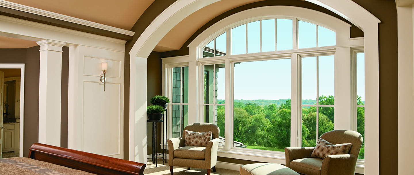 A-Series Specialty Windows