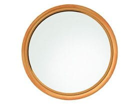 Circle Special Shape Window