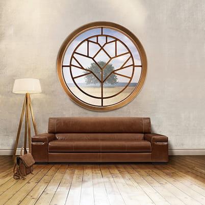 E-Series Specialty Window