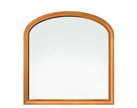 Extended Elliptical Special Shape Window