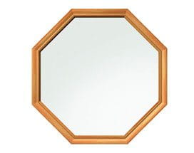 Octagon Special Shape Window