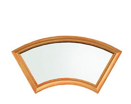 Partial Arch Special Shape Window