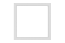 100 series picture window standard sizing