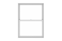 200 series double-hung window standard sizing