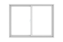200 series gliding window standard sizing